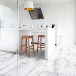 Le marbre dans la décoration
