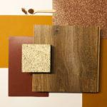 3 moodboards pour une décoration chaleureuse