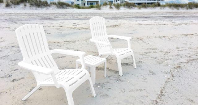 Le dernier fauteuil dont on cause…
